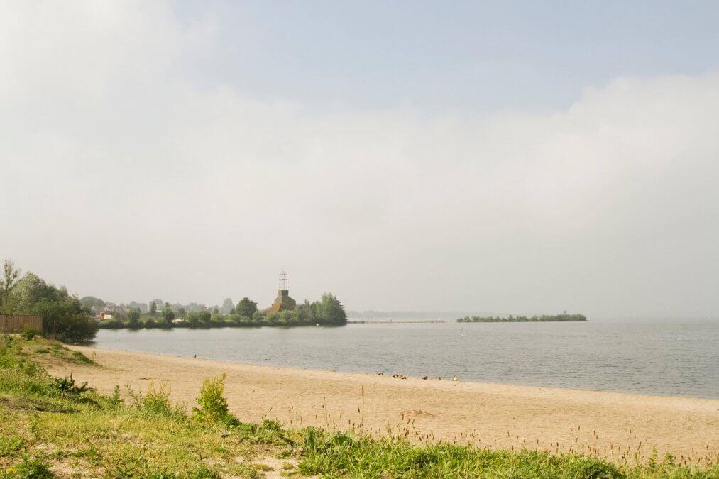 locatie strand