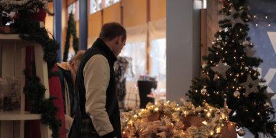 Afbeelding bij Kerstpakkettenmarkt