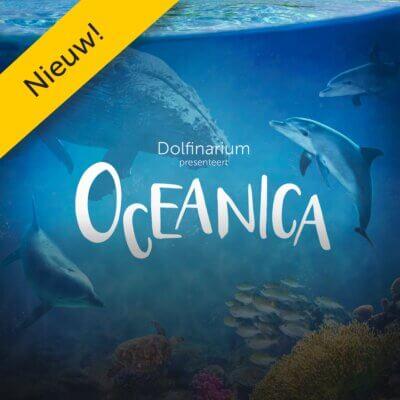 onderwaterwereld en oceanica